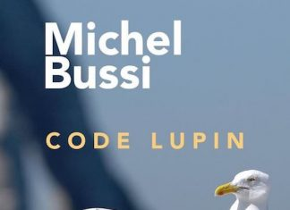 Michel BUSSI - Code Lupin