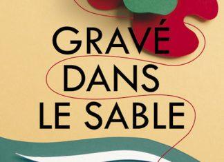 Michel BUSSI - Grave dans le sable-