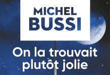 Michel BUSSI - On la trouvait plutot jolie