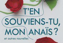 Michel BUSSI : T'en souviens-tu, mon Anaïs ? (et autres nouvelles)