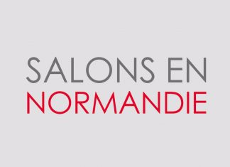 Salon en normandie
