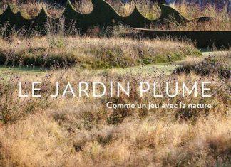 Sylvie et Patrick QUIBEL et Joelle et Gilles LE SCANFF-MAYER - Le jardin plume