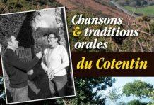 Yvon DAVY - Chansons et traditions orales du Cotentin