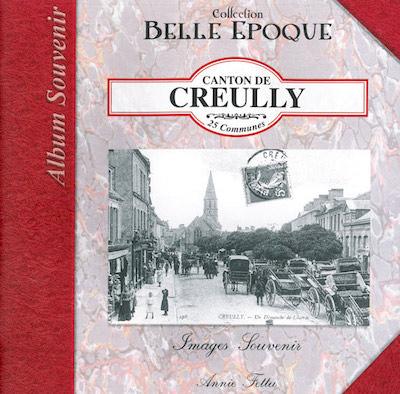 Belle Epoque - Canton de Creully
