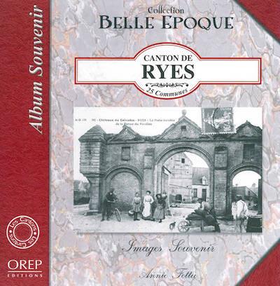Belle Epoque - Canton de Ryes