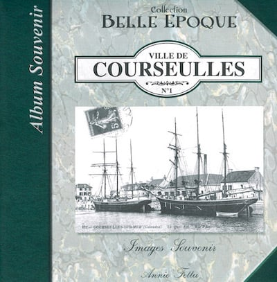 Belle Epoque - Ville de Courseulles