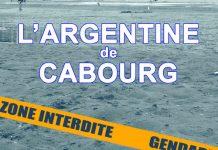 Brigite PIEDFERT - argentine de Cabourg -