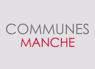 Communes Manche