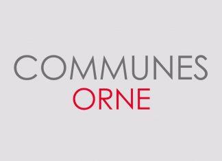 Communes Orne