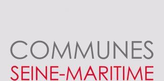 Communes Seine-Maritime