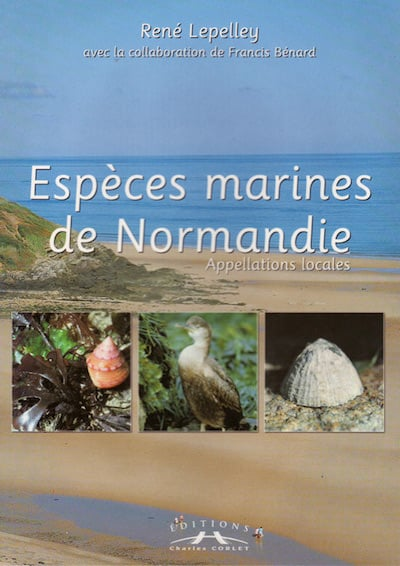 Especes marines de Normandie