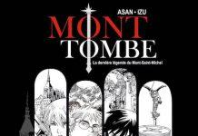 IZU et ASAN - Mont Tombe - La derniere legende du Mont-Saint-Michel