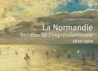 La Normandie - Berceau de impressionnisme (1820-1900)