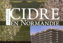 La route du cidre en Normandie