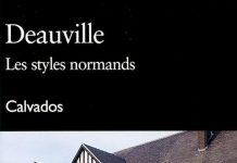 Marie-Noel TOURNOUX - Deauville - Styles normands Calvados