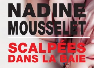 Nadine MOUSSELET - Scalpees dans la baie