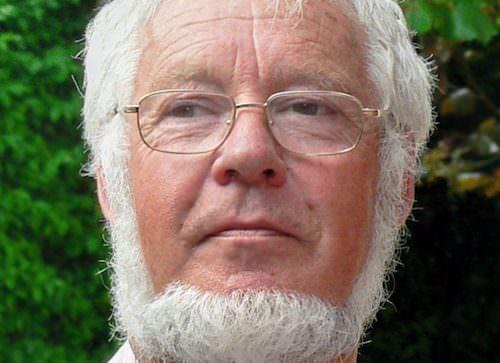 Pierre BOUET
