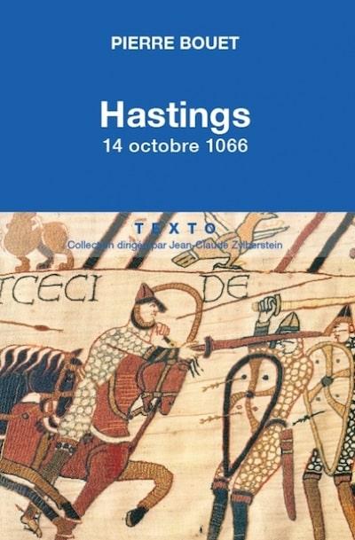 Pierre BOUET - Hastings - 14 octobre 1066