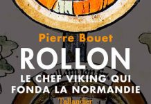Pierre BOUET - Rollon