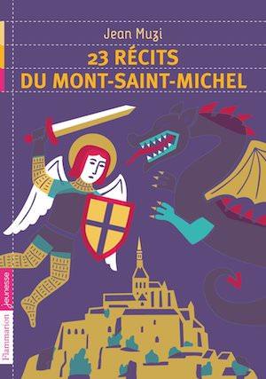 23 recits du Mont-Saint-Michel
