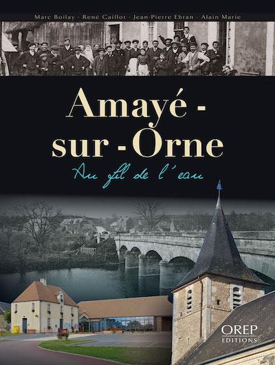 Amaye-sur-Orne