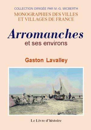 Arromanches et ses environs