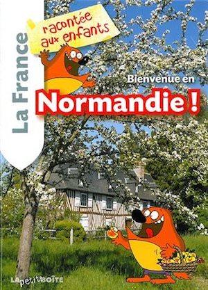 Bienvenue en Normandie