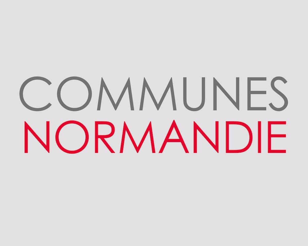 Communes Normandie