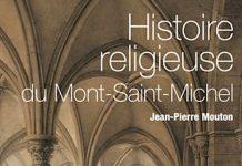 Histoire religieuse du Mont-Saint-Michel-