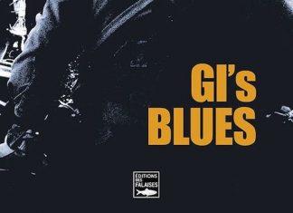 Jean-Paul HALNAUT - GI Blues