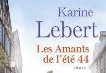 Karine LEBERT - amants de ete 44