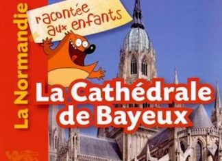La cathedrale de Bayeux
