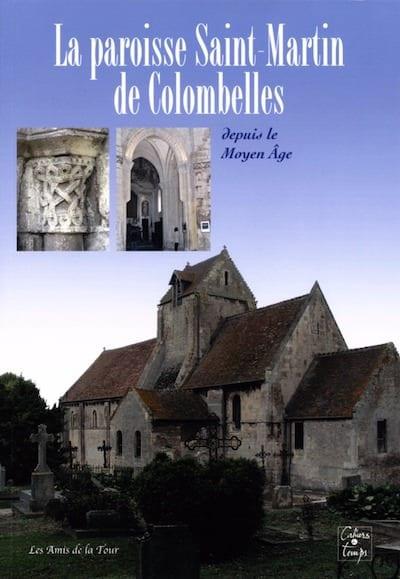 La paroisse de Saint-Martin de Colombelles