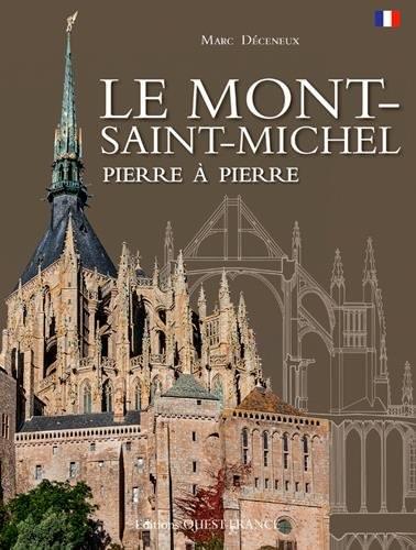 Le Mont Saint-Michel - Pierre a pierre