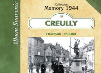 Memory 1944 - Creully