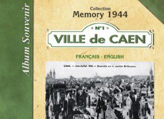 Memory 1944 - Ville de Caen