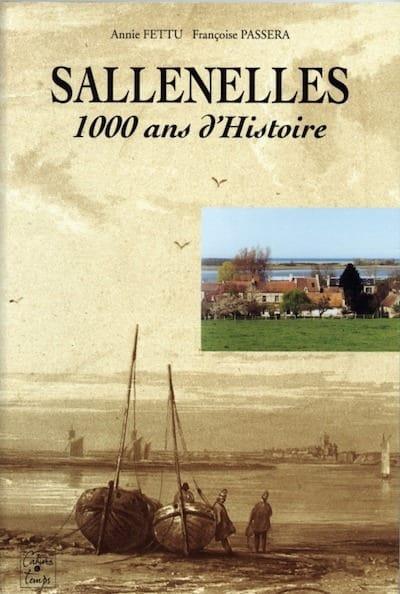 Sallenelles - 1000 ans histoire
