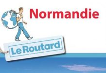 Guide du Routard - Normandie