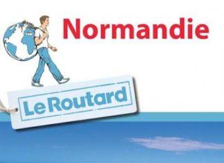 Guide du Routard - Normandie
