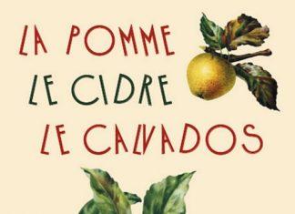 La pomme le cidre le calvados