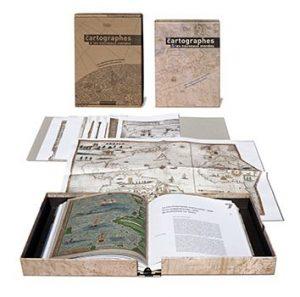 Les Cartographes Les Nouveaux Mondes