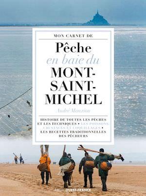 Mon carnet de peche en baie du Mont-Saint-Michel