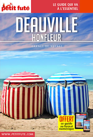 Petit Fute - Deauville Honfleur