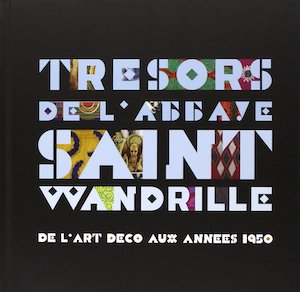 Tresors de abbaye Saint-Wandrille