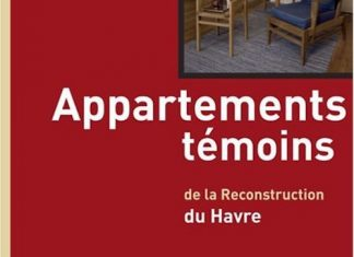 Appartements temoins de la reconstruction du Havre
