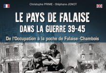 Le pays de Falaise dans la guerre 39 - 45