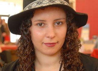 Sarah SLAMA
