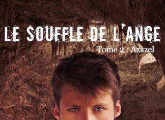 Sarah SLAMA - Le souffle de ange - 2 - Azazel
