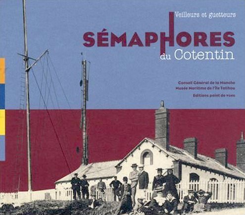 Semaphore du Cotentin