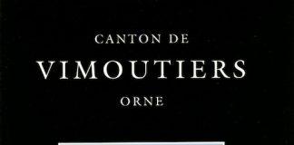 Canton de Vimoutiers
